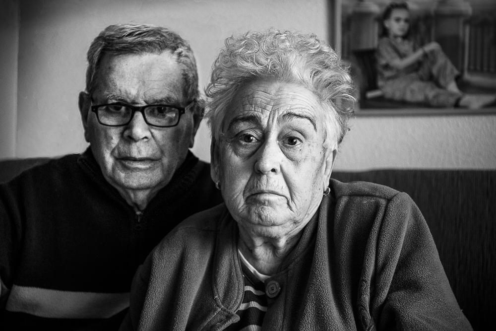 """Blog de Carlos Carneiro Proyecto Personal """"Parkinson, un viaje al interior"""""""